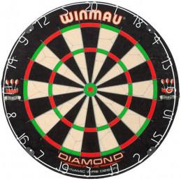 Winmau Diamond Dartboard