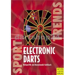 Dart-Buch: Electronic Darts