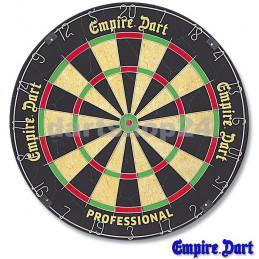 Bristle Dart-Board Empire