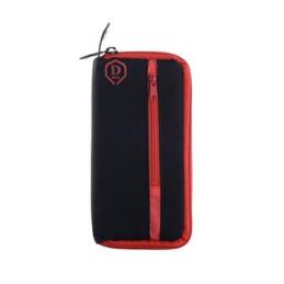 Mini D Box - Red /Black