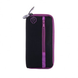 Mini D Box - Purple /Black