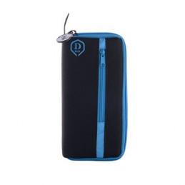 Mini D Box - Blue /Black
