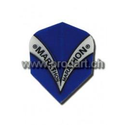 Standard Blue Marathon Flights