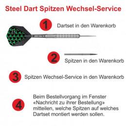 Spitzen Wechsel Service (1...