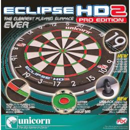 UNICORN ECLIPSE HD2 PRO...