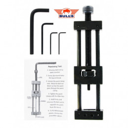 Bulls Hand Repointing Tool