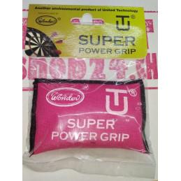 Bulls Powergrip Bag Pink