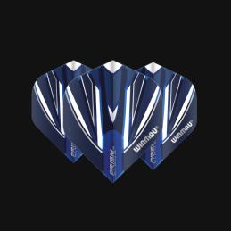 Winmau Prism Alpha Blue &...