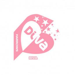 Harrows Diva 6002