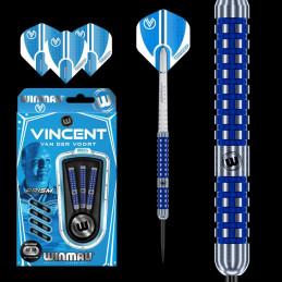 Winmau Vincent Van Der...